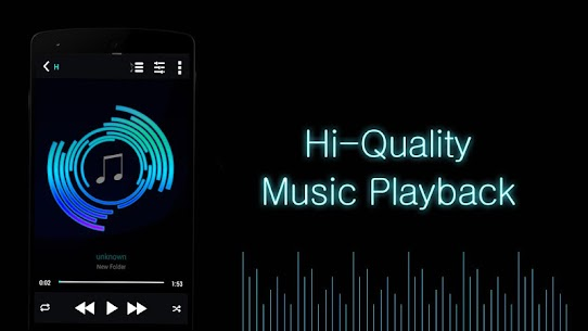 MP3 Player App Download For Android 9