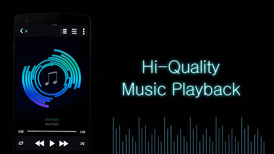 App MP3 Player APK for Windows Phone