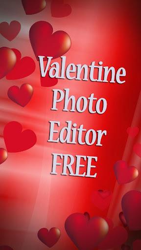 情人节照片编辑器