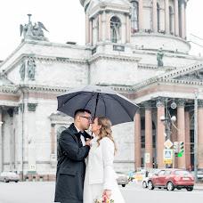 Wedding photographer Elvira Gilmanova (gilmanovaer). Photo of 06.07.2018