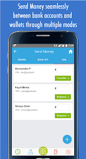 YES PAY Wallet- screenshot thumbnail