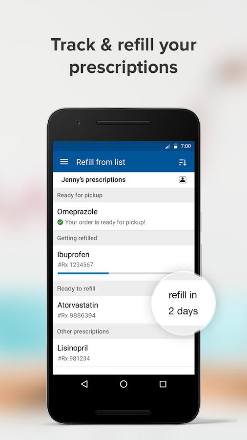 Prescription Refills & Transfers | Rite Aid