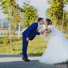 Wedding photographer Oleg Moroz (Tengy). Photo of 11.10.2016
