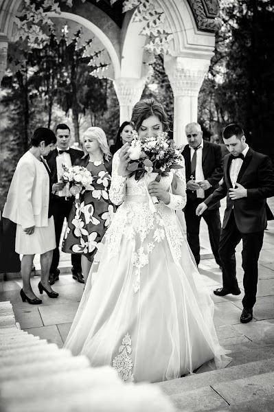 Hochzeitsfotograf Mihai Dumitru (mihaidumitru). Foto vom 14.04.2018
