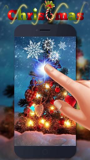 聖誕快樂樹LWP