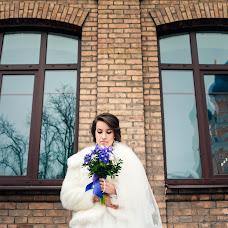 Wedding photographer Aleksandr Marko (aleksandrmarko). Photo of 29.01.2017