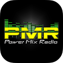 Power Mix Radio icon