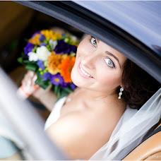 Wedding photographer Aleksandr Shamarin (MEll). Photo of 13.10.2014