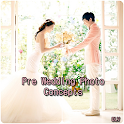 Pre Wedding Photo Concepts icon
