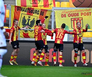 Zware balans na knappe zege tegen Antwerp: sterkhouder Malinwa tijdje out