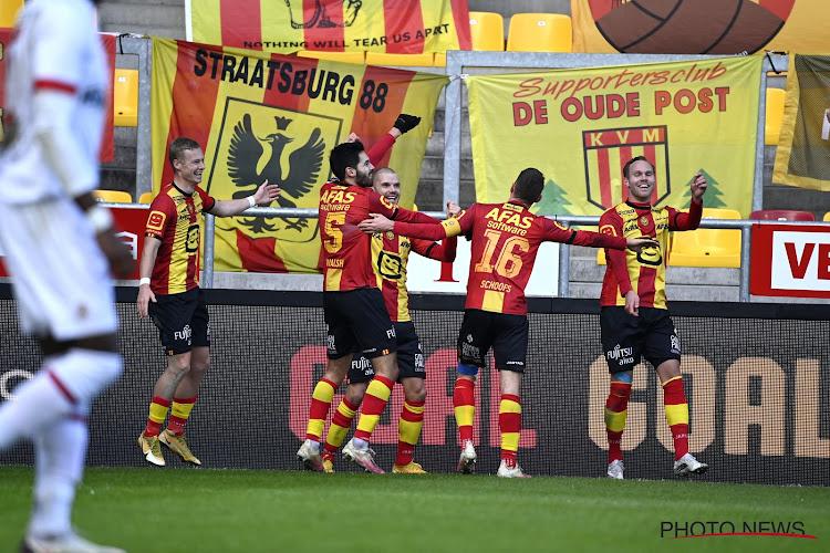 """""""Misschien door de vertrouwde omgeving"""": Hairemans doet het tegen ex-club Antwerp, ook Schoofs en Vrancken reageren: """"Dan gaan we nog véél winnen"""""""