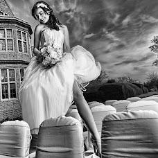 Wedding photographer W Zastron (strobestreet). Photo of 01.10.2015
