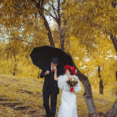 Wedding photographer Olga Emelyanova (OlgaEmelianova). Photo of 28.09.2014