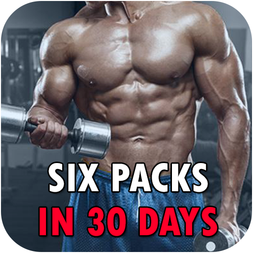 Six Pack in 30 Days - Abs Workout - Home Workout