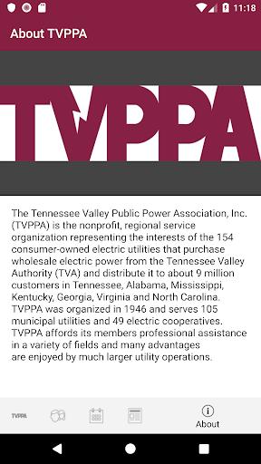 tvppa membership directory screenshot 2