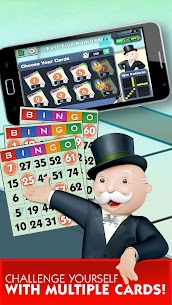 MONOPOLY Bingo! App Download For Android and iPhone 1