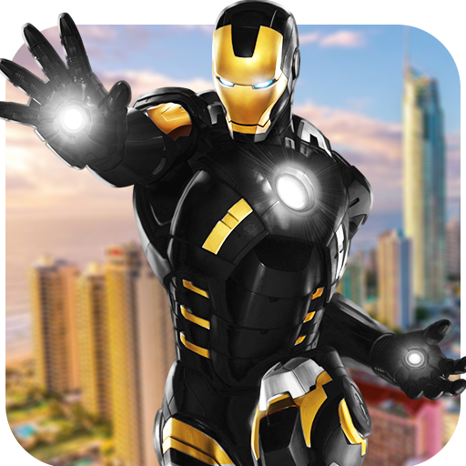 Ultimate KungFu Superhero Iron Fighting Free Game file APK for Gaming PC/PS3/PS4 Smart TV