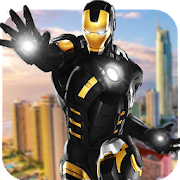 Game Ultimate KungFu Superhero Iron Fighting Free Game APK for Kindle