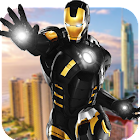 Ultimate KungFu Superhero Iron Fighting Jogo Gráti icon