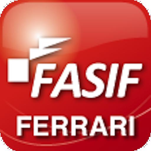 Citrus Ferrari (app)