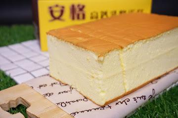 安格高鈣乳酪蛋糕