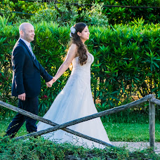 Wedding photographer Maria Stella lo Campo (locampo). Photo of 06.06.2015