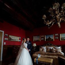 Wedding photographer Artem Bulkin (Nat-art). Photo of 22.09.2015