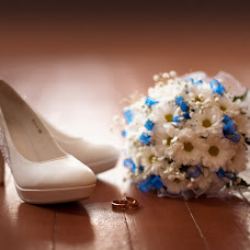 Wedding photographer Igor Scherban (Foresters). Photo of 18.05.2014