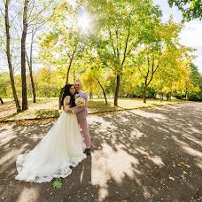 Wedding photographer Evgeniy Kondratovich (kandratowich). Photo of 08.11.2018