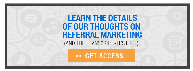 The Incredible Power Of Referral Marketing & How To Set It Up For Your Ecommerce Store