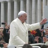 Comment élit-on un pape ? Qu'est-ce qu'un pape ? - KT42 portail pour le caté