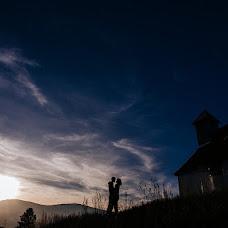 Wedding photographer Szabolcs Sipos (siposszabolcs). Photo of 08.12.2017