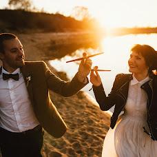 Wedding photographer Roman Kurashevich (Kurashevich). Photo of 02.11.2015