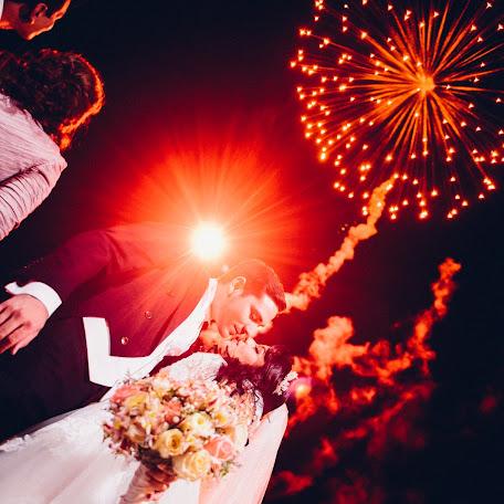 Fotógrafo de bodas Hector León (hectorleonfotog). Foto del 13.03.2018