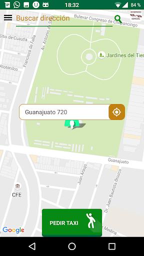 Taxi Mi Servicio Especial 4.0.3 screenshots 1