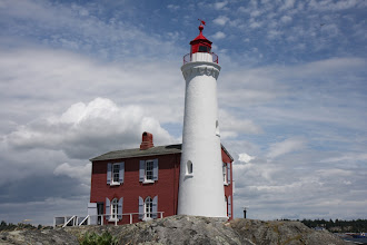 Photo: Fisgard Lighthouse