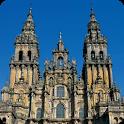 Visit Santiago de Compostela icon
