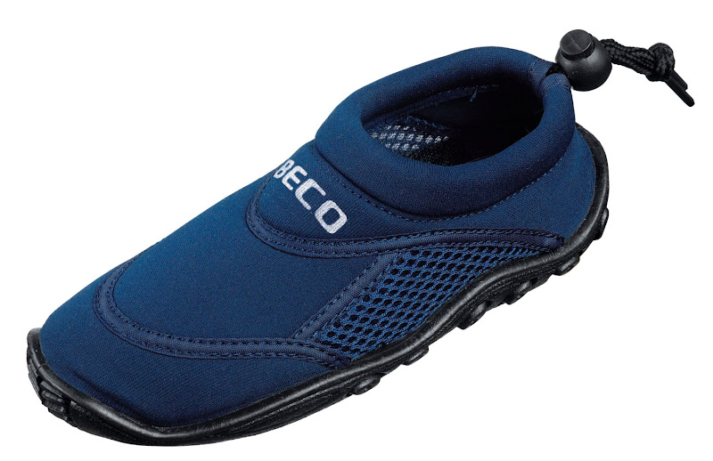 Aqua Shoe Kids BECO 92171