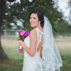 Wedding photographer Ilnara Shigapova (ilnara). Photo of 14.09.2016