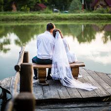 Wedding photographer Aleksandr Sovetkin (soal). Photo of 07.08.2014