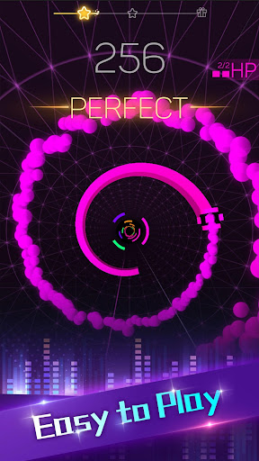 Smash Colors 3D - Rhythm Game >>Rush the Circles<< apkmr screenshots 5