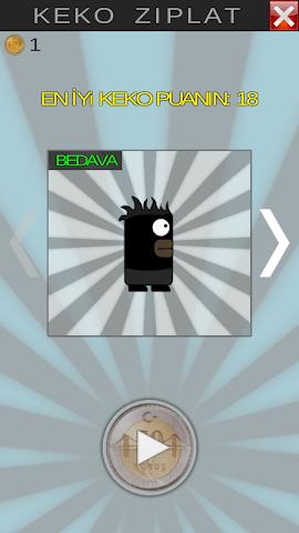 android Keko Zıplat Screenshot 0