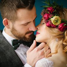 Wedding photographer Darya Filicheva (filicheva). Photo of 03.05.2017