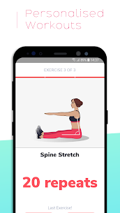 BetterMe: Weight Loss Workouts Premium APK [Latest] 2