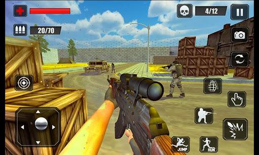 Counter Terrorist Stealth Mission Battleground War 1.0.4 de.gamequotes.net 1