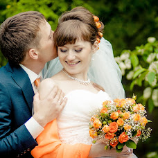 Wedding photographer Yuliya Serova (SerovaJulia). Photo of 28.07.2013