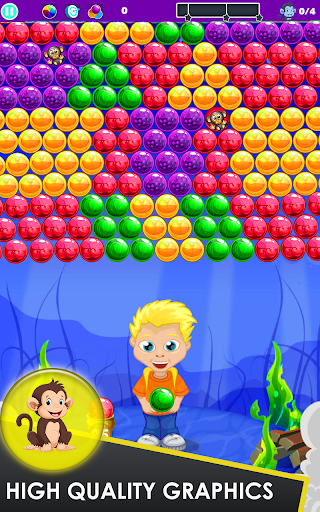 bubble shooter 2020 New Game 2020- Games 2020 filehippodl screenshot 2