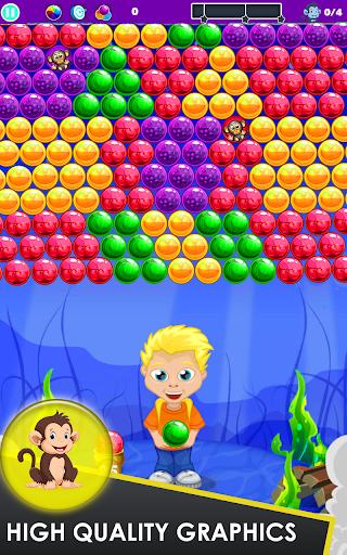 bubble shooter 2020 New Game 2020- Games 2020 3.5 screenshots 2