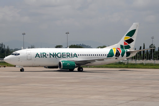 Nigeria urges citizens to refrain from travel to United States