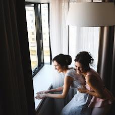 Wedding photographer Sergey Kuzmenkov (Serg1987). Photo of 10.01.2018